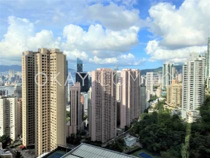 Tregunter Tower 3 - For Rent - 2361 sqft - HKD 125K - #24877