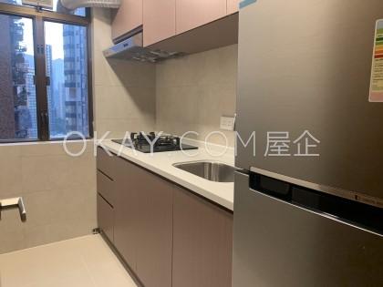 Trillion Court - For Rent - 816 sqft - HKD 38K - #33771