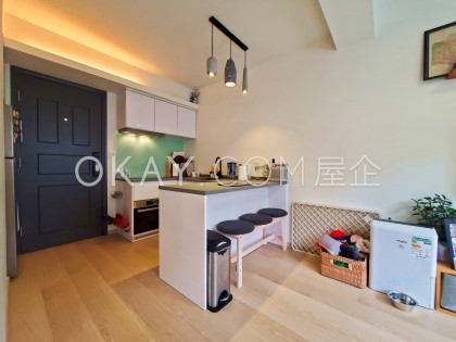 Tung Cheung Building - For Rent - 267 sqft - HKD 18K - #6269