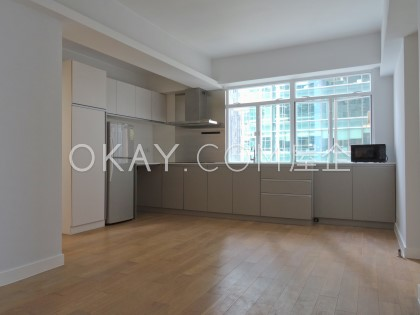 Tung Hey Building - For Rent - 469 sqft - HKD 22K - #184725