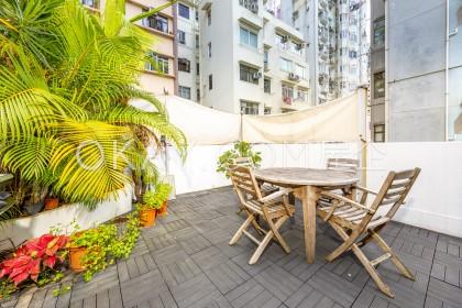 Tung Yuen Building - For Rent - 330 sqft - HKD 8.5M - #65289