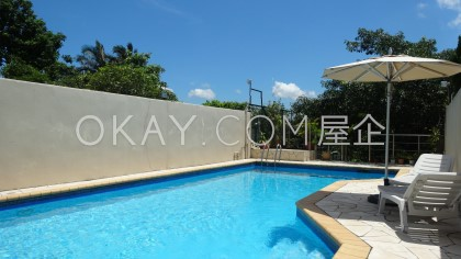 Twin Bay Villas - For Rent - 1742 sqft - HKD 45M - #294862