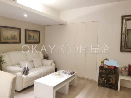 Tycoon Court - For Rent - 692 sqft - HKD 43K - #27024