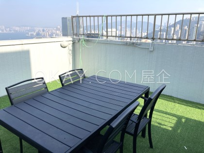 Tycoon Court - For Rent - 388 sqft - HKD 29K - #61030