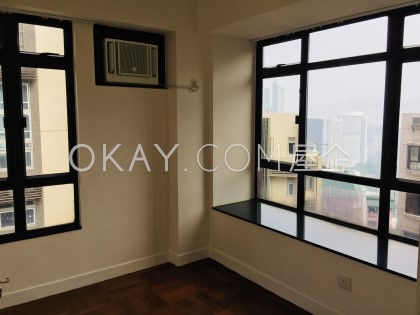 Tycoon Court - For Rent - 388 sqft - HKD 11M - #28838