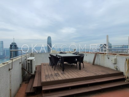 Tycoon Court - For Rent - 388 sqft - HKD 13.8M - #29803