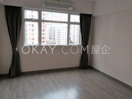 United Building - For Rent - 549 sqft - HKD 8.28M - #383539