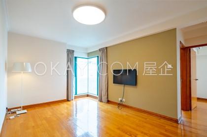 University Heights - Pokfield Road - For Rent - 464 sqft - HKD 23.5K - #124736