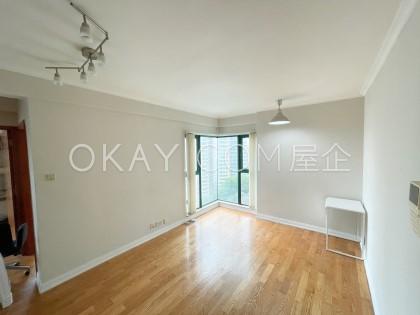 University Heights - Pokfield Road - For Rent - 464 sqft - HKD 23.5K - #124765