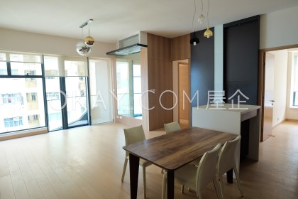 Upton - For Rent - 1061 sqft - HKD 56K - #292457