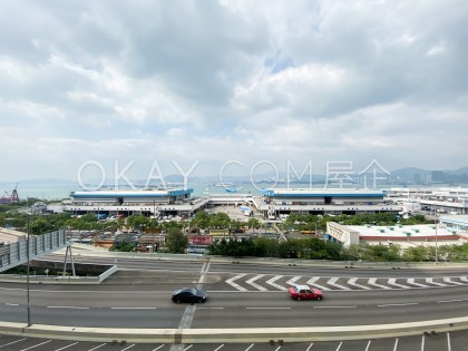 Upton - For Rent - 525 sqft - HKD 17.8M - #292407