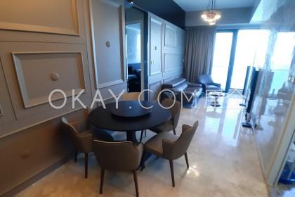 Upton - For Rent - 675 sqft - HKD 22M - #292471