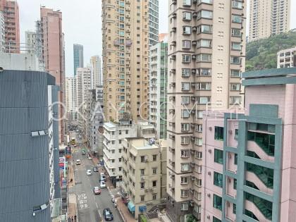 V Happy Valley - For Rent - 333 sqft - HKD 9M - #9831