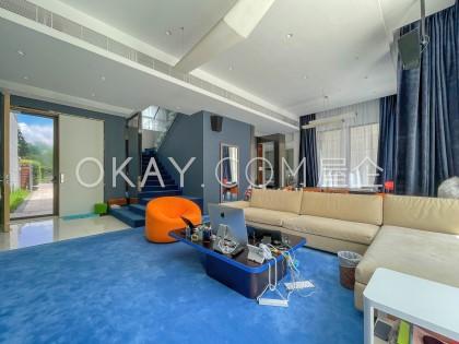 Valais - For Rent - 2771 sqft - HKD 69M - #286241