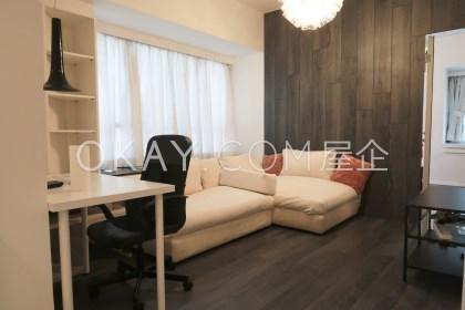 Valiant Park - For Rent - 521 sqft - HKD 29K - #80239