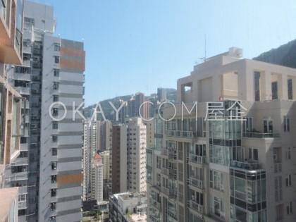 Valiant Park - For Rent - 521 sqft - HKD 15.5M - #30610