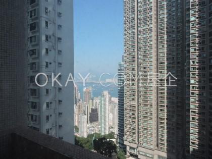 Valiant Park - For Rent - 725 sqft - HKD 18M - #32360