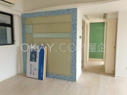 Vantage Park - For Rent - 611 sqft - HKD 33K - #25697
