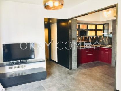 Vantage Park - For Rent - 636 sqft - HKD 36.8K - #27995