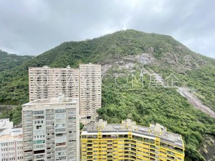 Vantage Park - For Rent - 477 sqft - HKD 13.8M - #20167