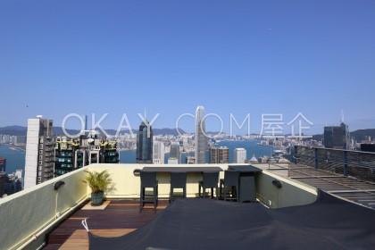 Vantage Park - For Rent - 611 sqft - HKD 19.5M - #27631