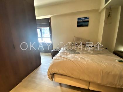 Vantage Park - For Rent - 405 sqft - HKD 10.8M - #40204