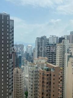 Vantage Park - For Rent - 692 sqft - HKD 16.6M - #47186