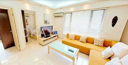 Vantage Park - For Rent - 452 sqft - HKD 12.3M - #5471