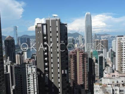 Vantage Park - For Rent - 611 sqft - HKD 17.5M - #89335
