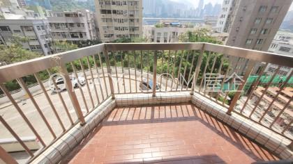 Ventris Place - For Rent - 1185 sqft - HKD 55K - #8752