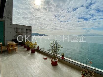 Villa Bel-Air - Phase 5 - For Rent - 4190 sqft - HKD 280M - #75327