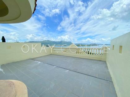 Villa Costa - For Rent - 3169 sqft - HKD 90K - #16923