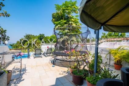 Villa Pergola - For Rent - 1706 sqft - HKD 89K - #16277