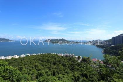 Villa Rosa - Tai Tam - For Rent - 3314 sqft - HKD 238K - #15751