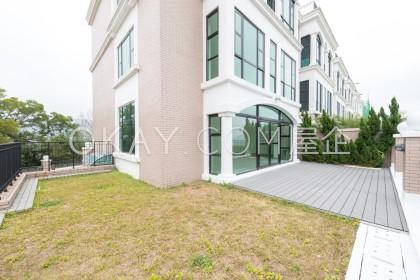 Villa Rosa - Tai Tam - For Rent - 3314 sqft - HKD 150M - #15830