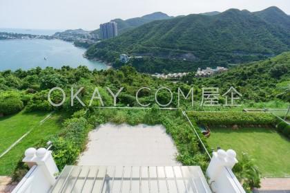 Villa Rosa - Tai Tam - For Rent - 3314 sqft - HKD 145M - #16961