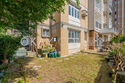 Villa Verde - For Rent - 1043 sqft - HKD 45M - #184854