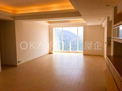 Villa Verde - For Rent - 1070 sqft - HKD 63M - #32147