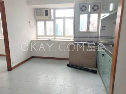 Wah Fai Court - For Rent - 398 sqft - HKD 8.8M - #65626
