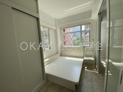 Wah Fung Building - Minden Avenue - For Rent - 311 sqft - HKD 5.5M - #394995