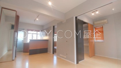 Wai Cheong Building - For Rent - 474 sqft - HKD 8.8M - #68839