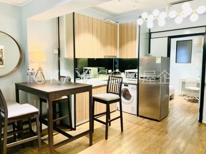 Wallock Mansion - For Rent - 700 sqft - HKD 12M - #297748