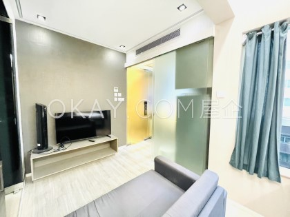Well Found Building - For Rent - 306 sqft - HKD 20K - #290561