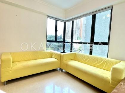 Wilton Place - For Rent - 446 sqft - HKD 21.5K - #99083