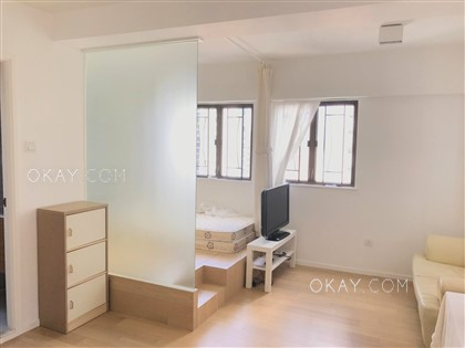 Winly Building - For Rent - 309 sqft - HKD 6.75M - #138998