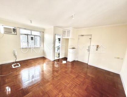 Wiseman Building - For Rent - 665 sqft - HKD 11M - #259747