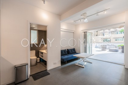 Wo Fat Building - For Rent - 274 sqft - HKD 6.8M - #324522