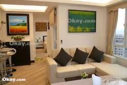 Woodland Court - For Rent - 456 sqft - HKD 17M - #3396