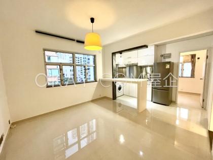 Wun Sha Tower - For Rent - 547 sqft - HKD 10M - #286427