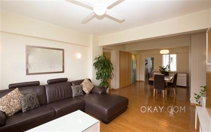 Y. Y. Mansion - For Rent - 1313 sqft - HKD 22.7M - #39451